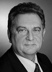 Hans Gerd Mol